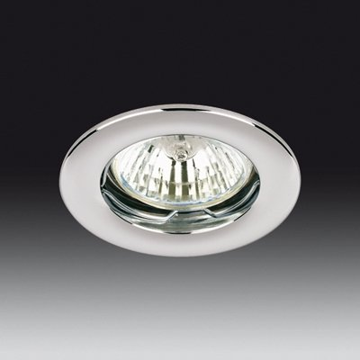 inbouwspots voor halogeen en led 12v en 230v lucky light