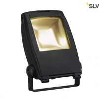 LED FLOOD LIGHT 30W zwart 1xLED 3000K