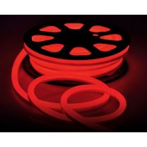 LED Strip IP68-240V 30 Meter NEON ROOD