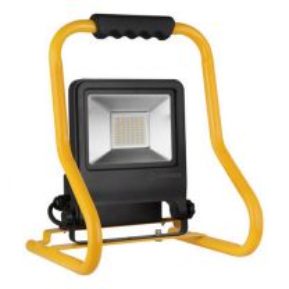 LEDvance Worklight Value PO 50W 840 4500lm Geel / Zwart 110D IP44