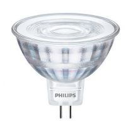 Philips CorePro LEDspot LV 5W 827 345lm GU5.3