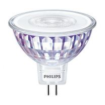 Philips MAS LED SPOT VLE D 7-50W MR16 827 60D 621lm
