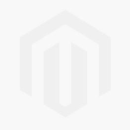 Plafondlamp Carré Industrieel Zwart 7997ZW 2x40W