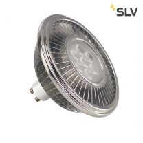 LED lichtbron QPAR111 GU10 4000K 30gr dimbaar