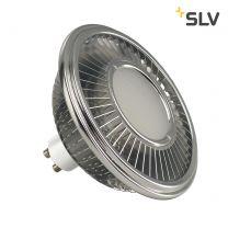 LED lichtbron QPAR111 GU10 4000K 140gr dimbaar