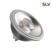 LED lichtbron QPAR111 GU10 2700K 55gr dimbaar