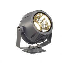 FLAC BEAM LED steenGrijs 1xLED 3000K 15W
