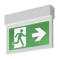 P-LIGHT 27 Noodverlichting exit sign klein