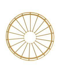 LEDvance Vintage 1906 PenduLum Cage Goud