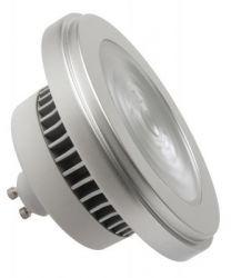 AR111 11/75W GU10 24/45D 2800K Dimbaar DBT Dual Beam Technology