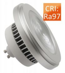AR111 11/75W GU10 24+45D 2800K RA97 Dimbaar DBT