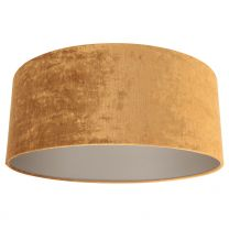 Steinhauer Lampenkap Modern Goud K1066KS