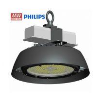LED High Bay UFO Dimbaar 200W 3500K 26000lm 90D