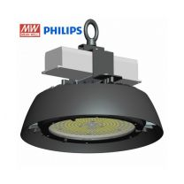LED High Bay UFO Dimbaar 50W 3500K 6500lm 90D