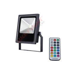 LED RGB Floodlight 30W RGB 120D