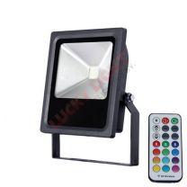 LED RGB Floodlight 60W RGB 120D