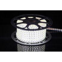 LED Strip IP65-220V 50 Meter ROL 5050/60 15MM 4000K
