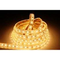 LED Strip IP68-24V 5 Meter 5050/60 SILICON 13MM 2700K