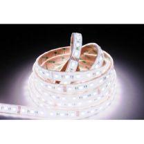 LED Strip IP68-24V 5 Meter 5050/60 SILICON 13MM 4000K