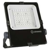 LEDvance Floodlight Performance 50W 840 6300lm Zwart 55x110