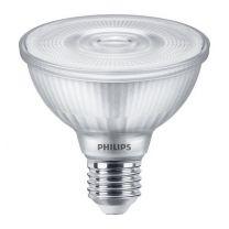 Philips MAS LEDspot CLA D 9,5-75W E27 830 PAR30S 25D 760LM