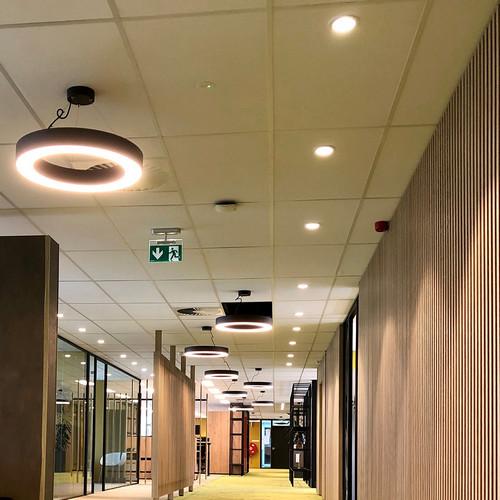 Voorbeeld LED Downlight Reflector CL2602 1