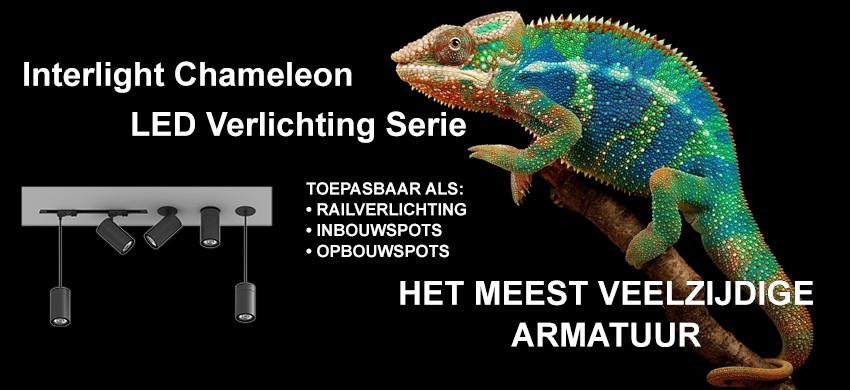 Interlight Chameleon LED Verlichting