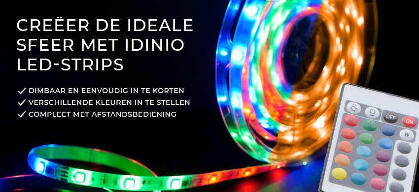 Idinio led-strips